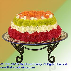The Flower Bakery Send unique flower arrangementsbirthday flower